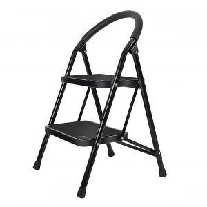 Top 10 Best Household Folding Step Stools In 2020 Step Ladders