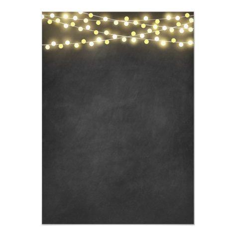 Sunflower Chalkboard Rehearsal Dinner Invitations Rehearsal#Dinner#Invitations#Shop