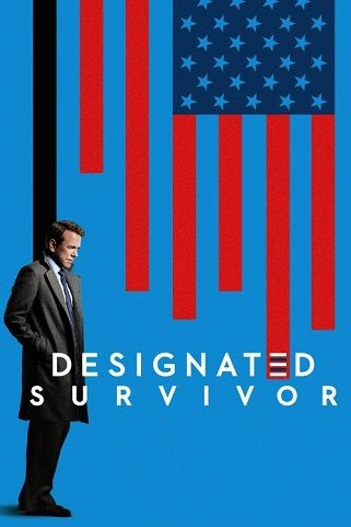 Designated Survivor Season 1 Complete Download 480p 720p MKV