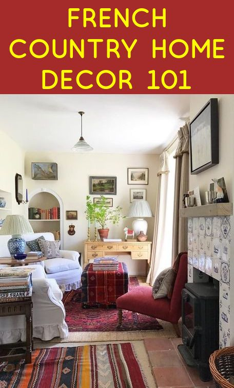 French Country Home Decor 101 Italian Country Decor French