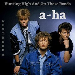 A Ha Hunting High And On These Roads 2018 Music Photo Aha