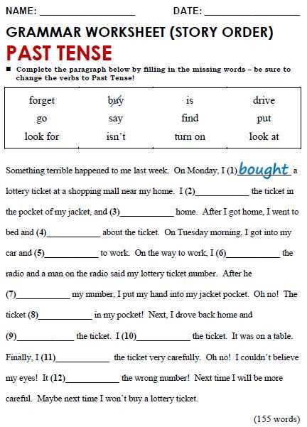 English Grammar Worksheets For Grade 4 Pdf And Past Simple All Things Grammar In 2020 Grammar Worksheets English Grammar Worksheets English Worksheets For Kids