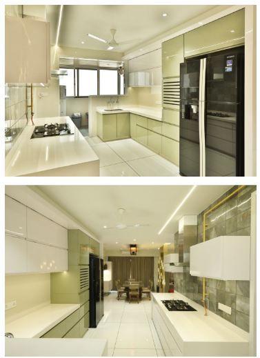 Apartment Interiors Quintessential Design Approach Apartment