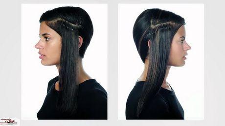 Clip In Extensions Bei Kurzen Haaren Haar Styling Clip In Extensions Kurzer Pony