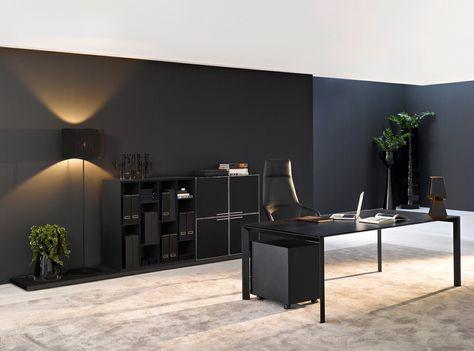 Executive Design Mobili Contemporanei.Diamond Captain Dadopen Executive Office Design Trend