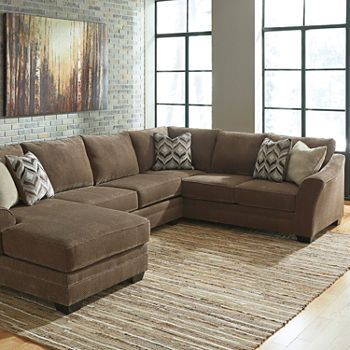 Sectionals Sofas For The Home Jcpenney Sectional Sofa