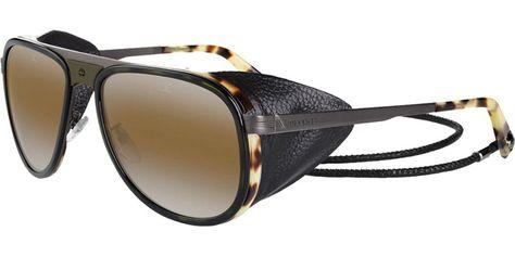 ea56aeade5cee Vuarnet VL1315 GLACIER 00022 Sunglasses