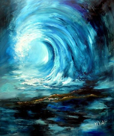 nice-trap-seascape-painting.
