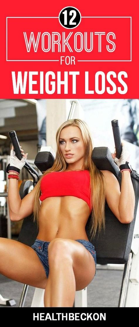 12 Simple Exercises To Lose Weight Easily At Home-So you want to lose weight? Decided on your workout regime yet? No? You have come to the…