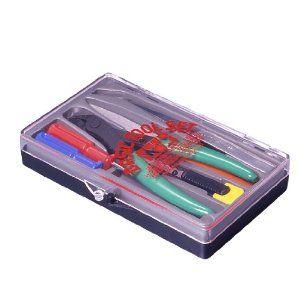 tamiya craft tools basic tool set for model kit 5 piece set