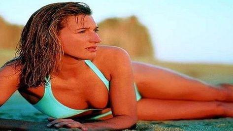 Steffi graf bikini