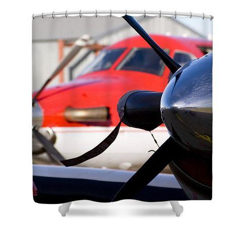 Shower Curtains Curtain Ideas Aviation Gifts Birthday Boyfriend Christmas