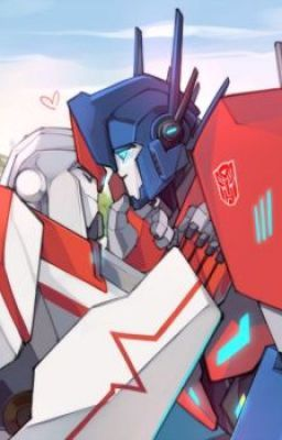 Stand By You (TFP Optimus x Ratchet) - Stand By You | bumblebee and
