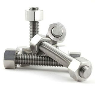 Siddhagiri Metals Tubes Is One Of The Leading Stainless Steel Fasteners Manufacturers In India That Supply F With Images Stainless Steel Fasteners Stainless Steel Flanges