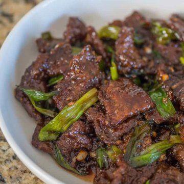 Corned Beef And Potato Casserole Panlasang Pinoy Recipe Mongolian Beef Recipes Teriyaki Stir Fry Beef Recipes