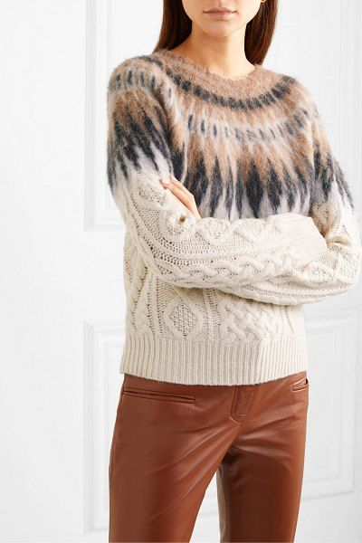 INC Womens Wool Blend Illusion Pullover Sweater