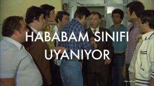 Hababam Sinifi Uyaniyor Full Hd 1080p Sinif Insan Macera