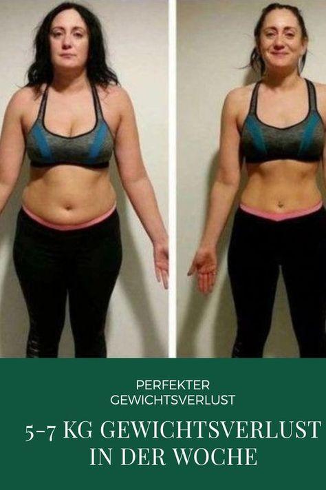 Smoothie, um in einem Monat Gewicht zu verlieren