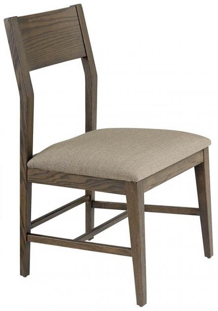 Colerain Modern Kitchen Chair Countryside Amish Furniture In 2020 Modern Kitchen Chair Kitchen Chairs Custom Dining Chairs
