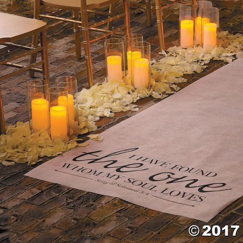 Wedding Aisles, Wedding Walkway, Backyard Wedding Decorations, Aisle Runner Wedding, Classy Backyard Wedding, Indoor Fall Wedding, Backyard Wedding Lighting, Wedding Ideas For Fall, Woods Wedding Ideas