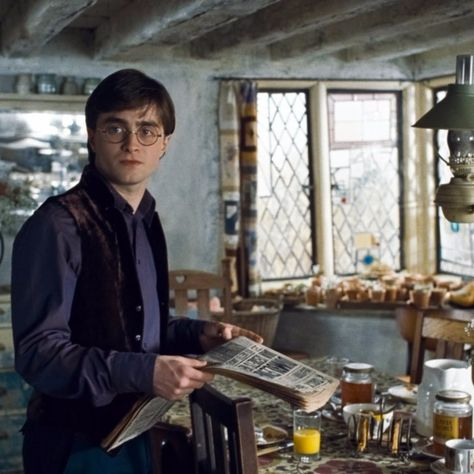 Bring the Magic of Harry Potter Into Your Home