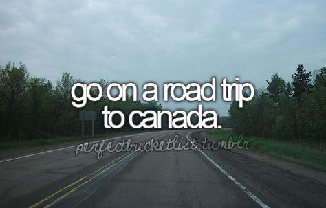 i love canadians