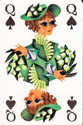 Pin On Playing Cards