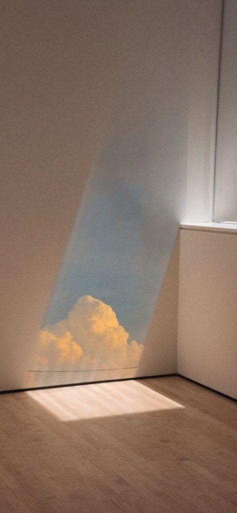 아이폰 xr 감성 하늘 배경화면 : 네이버 블로그