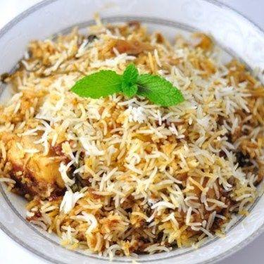 Hyderabadi Chicken Biryani A Classic Indian Recipe Anto S Kitchen Chicken Dum Biryani Recipe Biryani Biryani Recipe