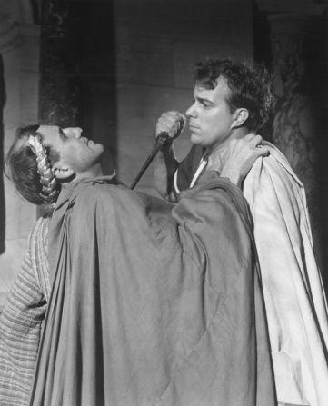 marcus brutus and julius caesars relationship questions