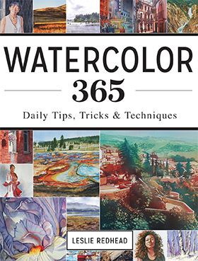 Best Watercolor Painting Books For Beginners Professional