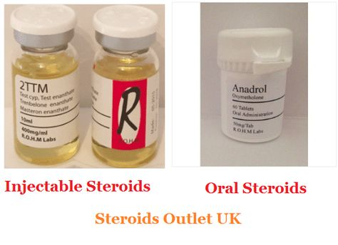 injectable steroids uk