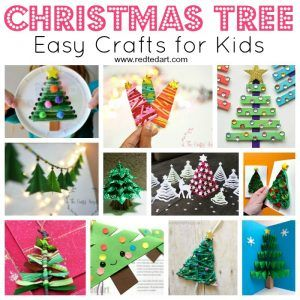 Newspaper Christmas Tree Ornaments Diy Red Ted Art Make Crafting With Kids Easy Fun Easy Christmas Diy Diy Christmas Tree Ornaments Christmas Tree Crafts