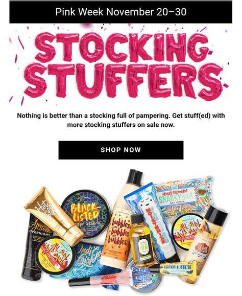 splurge Ohhhh my, more Posh goodies...