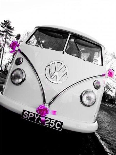 20 besten Alternative wedding transport Bilder auf Pinterest