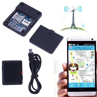 Mini GSM SIM Card Hidden Spy Camera Audios Videos Record Ear Bug Monitor X009 //~