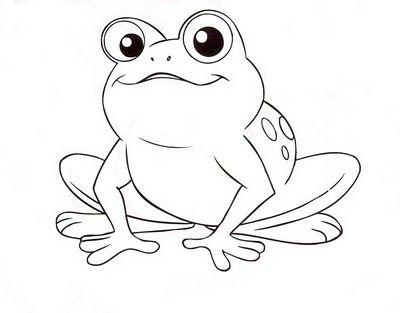 Imagenes De Ranas Para Dibujar Buscar Con Google Ranas Para Dibujar Paginas Para Colorear De Animales Paginas Para Colorear