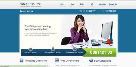 Web Style Service Provider In Philippines Web Development Design Web Design Development