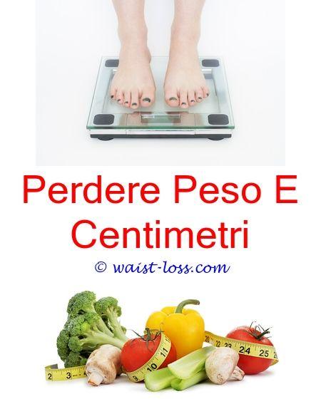 fatti perdere peso velocemente