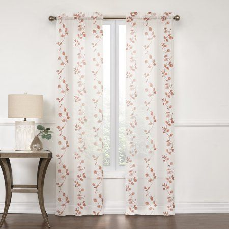 Home Better Homes Gardens Panel Curtains Curtains