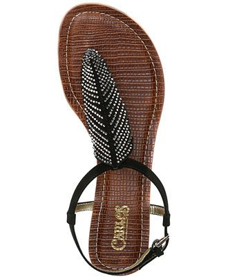 Carlos By Carlos Santana Farrah Thong Sandals - Sandals - Shoes - Macy's