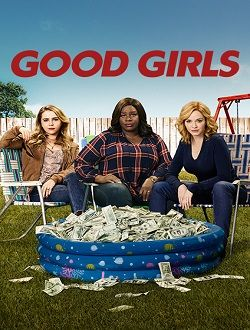 Baixar Good Girls 1ª Temporada Mp4 Dublado E Legendado Netflix