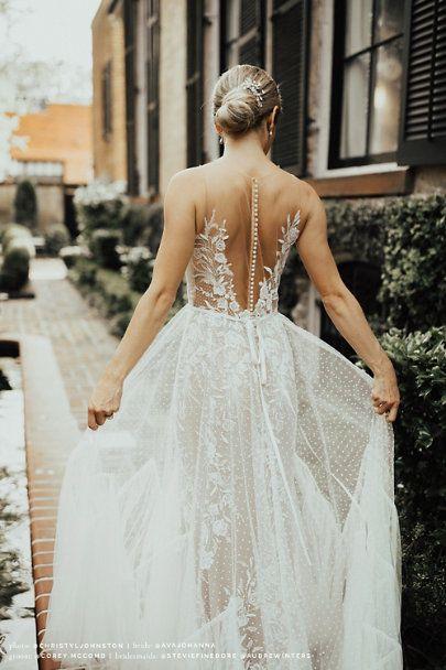 Pin on Wedding Dresses: LONG