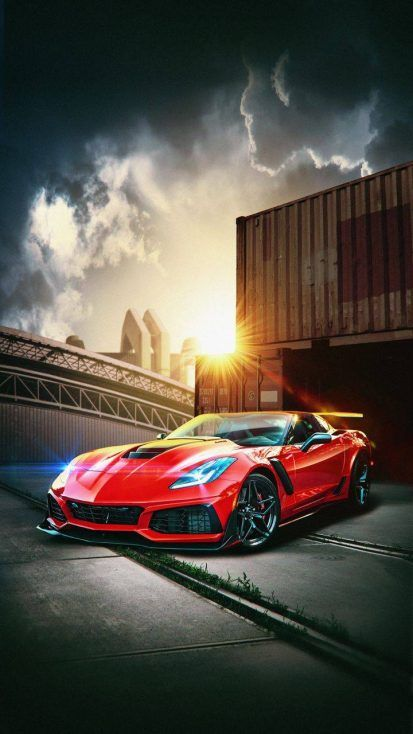 Iphone Wallpapers Wallpapers For Iphone Xs Iphone Xr And Iphone X Iphone Wallpapers Car Iphone Wallpaper Chevrolet Corvette Luxury Car Photos