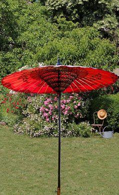 Sonnenschirm Burma Gartenparadies Sonnenschirm Garten Deko