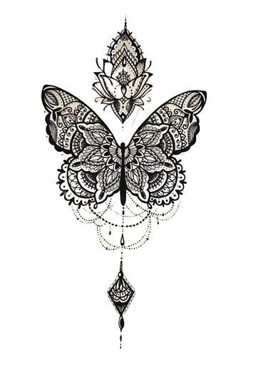 par Medly Tanya Lepper tanyalepper Lace sleeve tattoos Butterfly tattoo illustration tatouage d&;un papillon féerique avec une […] butterfly tattoo Tattoos For Women Half Sleeve, Tribal Sleeve Tattoos, Tattoos Skull, Body Art Tattoos, Small Tattoos, Girl Thigh Tattoos, Unique Tattoos For Women, Stomach Tattoos Women, Chest Tattoos For Women