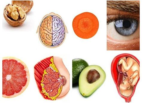 Beneficii nuci pentru creier