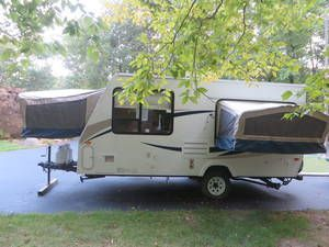 15 Americus Used Campers For Sale
