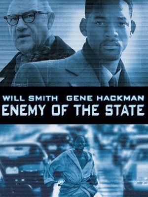 Assistir Filme Inimigo Do Estado Dublado 1999 Com Imagens