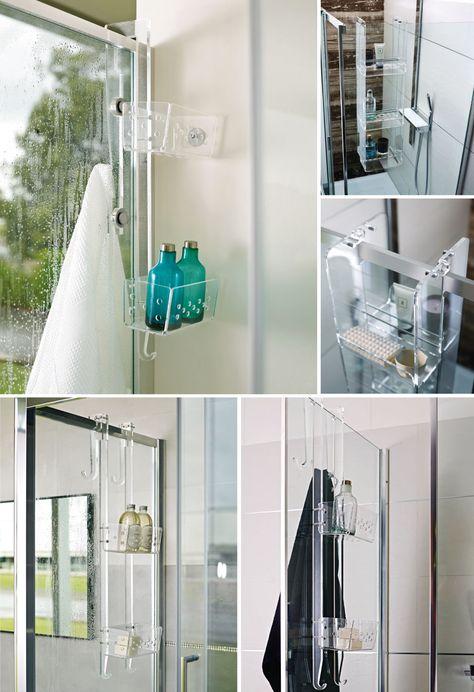 I Nuovi Accessori Per Il Bagno In Plexiglass Per Arredare